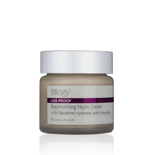Kem dưỡng ẩm ban đêm – Age-Proof Replenishing Night Cream 60ml