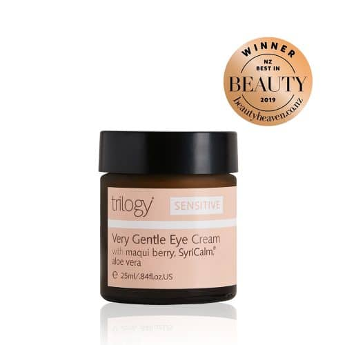 Kem dưỡng da mắt dịu nhẹ – Very Gentle Eye Cream (25ml)