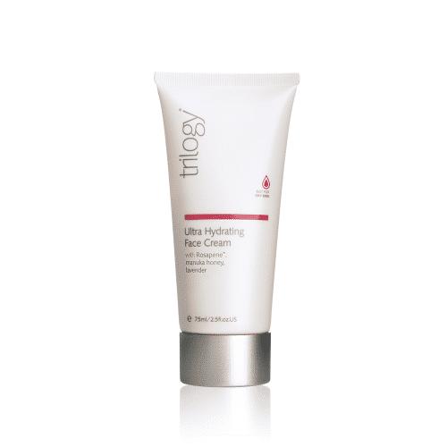 Kem dưỡng ẩm chuyên sâu – Ultra Hydrating Face Cream 75ml